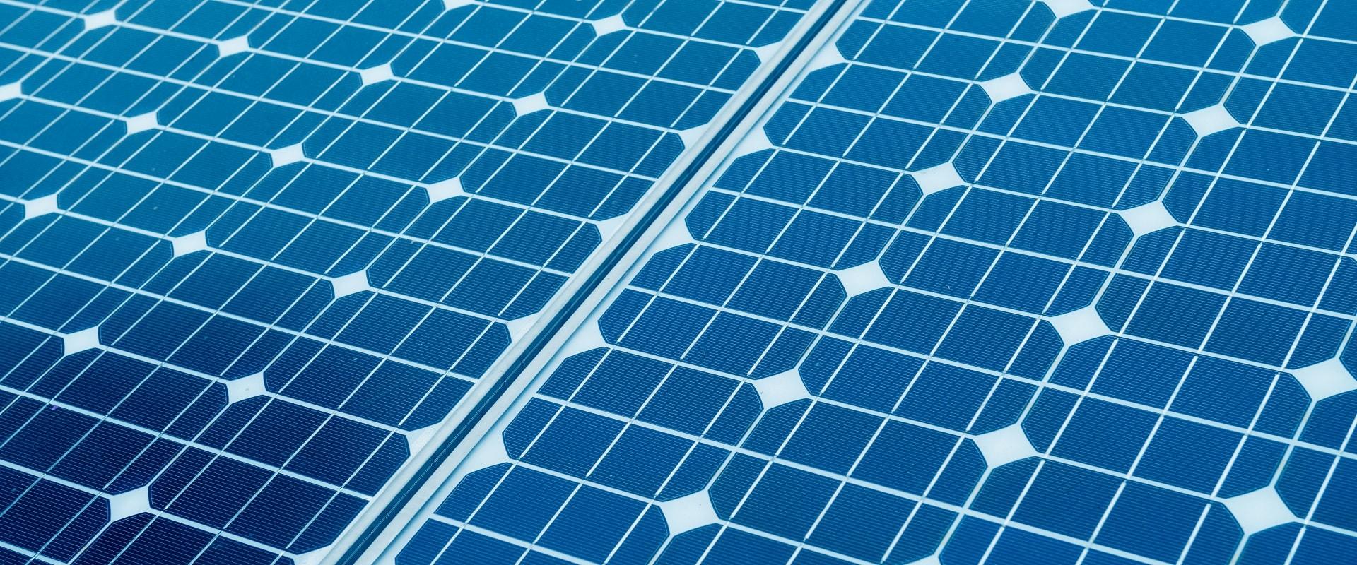 Photovoltaik und Solartechnik